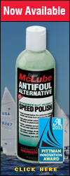 Antifoul Alternative Speed Polish Coming Soon