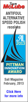 Pittman Innovation Award to Antifoul Speed Polish
